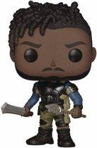 Funko Pop! Black Panther Erik Killmonger - #278 Verzamelfiguur