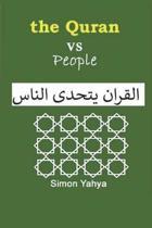 The Quran Vs People