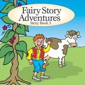 Fairy Story Adventures: Story