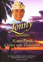 Lonny - Rame Rame, Liedjes Van Verlangen