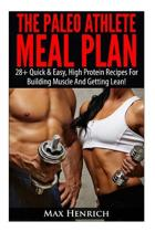 The Paleo Athlete Meal Plan