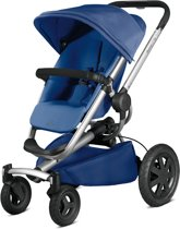 Quinny Buzz Xtra - Kinderwagen - Blue Base