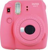 Fujifilm Instax Mini 9 - Roze