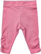 Minymo - baby legging - model hai - mellow mauve legging