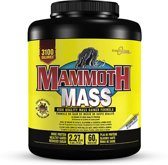 Interactive Nutrition Mammoth 2500 - 2270 gram - cookies en cream