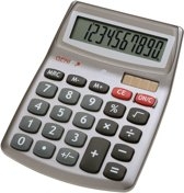 Genie 540 calculator
