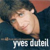 Yves Duteil – Ses 40 Plus Belles Chansons