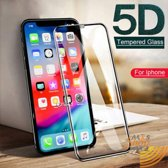 M&S Shop 4U |Apple Iphone XR Screenprotector 5D