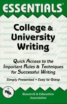 College and University Writing Essentials