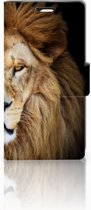 LG Spirit Leuk Hoesje Leeuw