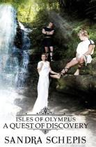 Isles Of Olympus: A Quest Of Discovery