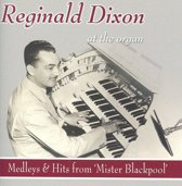 Reginald Dixon at the Organ