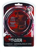 Madcatz, Gears of War 3, Throat Communicator  Xbox 360