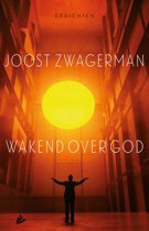 Omslag van 'Wakend over God'