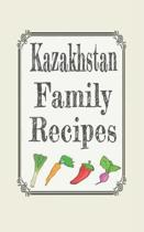 Kazakhstan family recipes