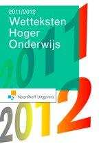 2011-2012 Wetteksten