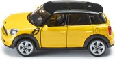 Siku Mini Countryman - Geel