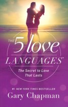 Chapman, The 5 Love languages