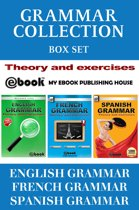 Grammar Collection Box Set: Theory and Exercises