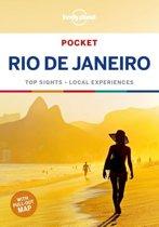 Lonely Planet Pocket Rio de Janeiro