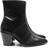 Bronx 34128K boots - zwart, 38 / 5