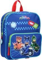 PJ Masks Hero Crew Kinderrugzak - 9,1 l - Blauw