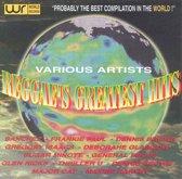 Reggae's Greatest Hits