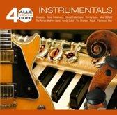 Alle 40 Goed - Instrumentals