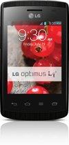 LG Optimus L1 II - Zwart