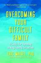 Overcoming Your Difficult Family