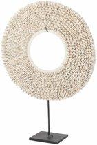 Riverdale Ornament Shells beige 40cm