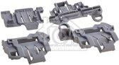 Bosch Lagerset Van inzet onderkorf SRS55M52, SMI58M55 00611473