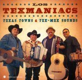 Texas Towns And Tex-Mex Sounds