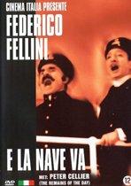 E La Nave Va (dvd)