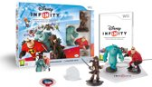 Disney Infinity Starter Pack - Wii