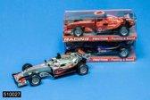 Formule 1 raceauto Bull
