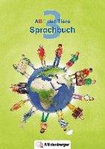 ABC der Tiere 3 - Sprachbuch. Neubearbeitung