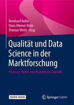 Qualität und Data Science in der Marktforschung