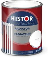 Histor Perfect Finish Radiatorlak ZG Wit 0,75 l
