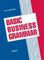 Basic Business Grammar
