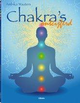 Chakra's ontcijferd (pb)