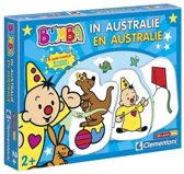 Bumba Australie Leerpuzzel 16