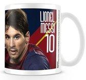 Fc Barcelona Mok Lionel Messi