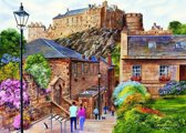 Edinburgh - The Vennel (1000)