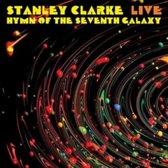 Live... Hymn of the Seventh Glaxy (LP)