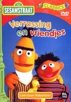 Sesamstraat - Verrassing & Vriendjes