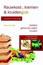 Rauwkost-, kiemen- en kruidengids