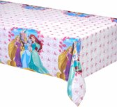Disney Princesses™ plastic tafelkleed - Feestdecoratievoorwerp