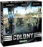 Asmodee Colony - EN