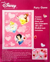 Disney Prinses spel